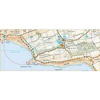 Ordnance Survey Wandelkaart OL5 Active Explorer English Lakes Northeast