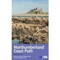 Aurum Northumberland Coast Path
