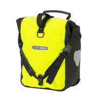 Ortlieb Frontroller High Visibility - Reflecterende Voortassen