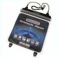 Ortlieb Kaartentas - Transparant En Waterdicht
