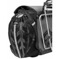 Ortlieb Mesh Pocket For Bags - Luchtig Netje Voor Natte Spullen