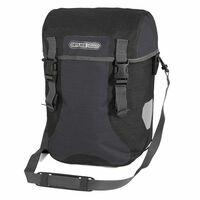 Ortlieb Sport Packer Plus QL2.1 - Waterdichte Fietstassen
