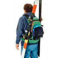 Ortovox Free Rider 26 - Skirugzak Met Rugbescherming