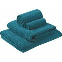 Packtowl Luxe Body - Aquamarine Handdoek