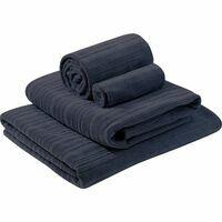 Packtowl Luxe Hand - Aquamarine Luxe Reishanddoek