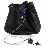 Pacsafe C25L Camera Bag Protector Anti-Diefstal