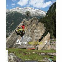 Panico Alpinverlag Alpen En Bloc 2 - Bouldertopo Alpen