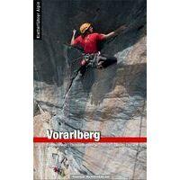 Panico Alpinverlag Kletterführer Alpin Vorarlberg