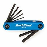 Park Tool Minitool AWS-10C Inbus 1.5-2-2.5-3-4-5-6
