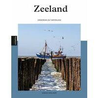 PassePartout Zeeland Zinderend Zilt Waterland