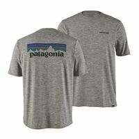 Patagonia M's Cap Cool Daily Graphic Shirt