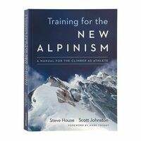 Patagonia Training For The New Alpinism