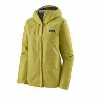 Patagonia W's Torrentshell 3L Jacket