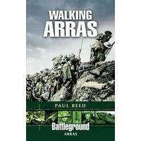 Paul Reed Walking Arras