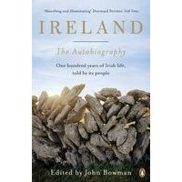 Penguin Ireland - The Autobiography