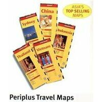 Periplus maps