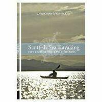 Pesda Scottish Sea Kayaking