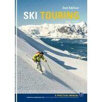 Pesda Press Skitouring - A Practical Manual