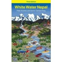 Peter Knowles  White Water Nepal