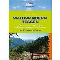 Peter Mayer Waldwandern Hessen