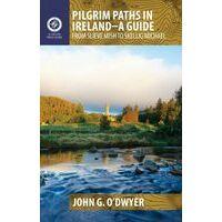 Collins Pilgrim Paths In Ireland
