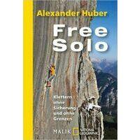 Piper Free Solo