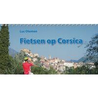 Pirola Fietsen Op Corsica