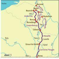 Pirola De Groene Weg Naar De Middellandse Zee Deel 1