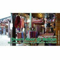 Pirola Fietsgids Dwars Door De Balkan