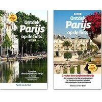 Pirola Fietsgids Ontdek Parijs Op De Fiets Deel 1