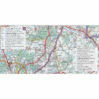 Pirola Fietsgids Sint Jacobsfietsroute Deel 1 Haarlem -Tours