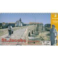 Pirola Fietsgids Sint Jacobsfietsroute Deel 3