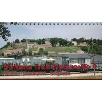 Pirola Fietsgids Sultans Trail Fietsroute Deel 1