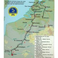 Pirola Fietsgids Van Gogh Route