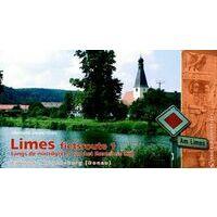 Pirola Limes Fietsroute Deel 1 Katwijk - Regensburg