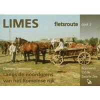 Pirola Fietsgids Limes Fietsroute Deel 3
