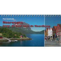 Pirola Noorwegen - Langs De Kust Naar De Noordkaap