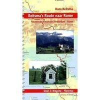 Pirola Reitsma´s Route Naar Rome Deel 2