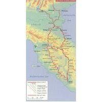 Pirola Reitsma´s Route Naar Rome Deel 3