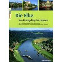 Pollner Kanogids Die Elbe Kanuwandern