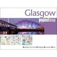 PopOut Map Glasgow Popout Map