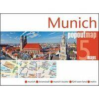 PopOut Map Munchen PopOutMap