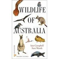 Princeton Press Natuurgids Wildlife Of Australia