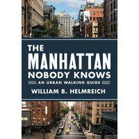 Princeton The Manhattan Nobody Knows