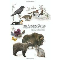 Princeton Natuurgids The Arctic Guide