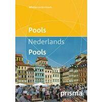 Prisma Miniwoordenboek Pools