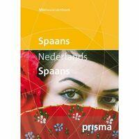 Prisma Miniwoordenboek Spaans