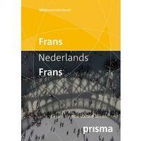 Prisma Miniwoordenboek Frans