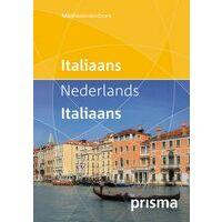 Prisma Miniwoordenboek Italiaans