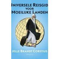 Prometheus Universele Reisgids Voor Moelijke Landen